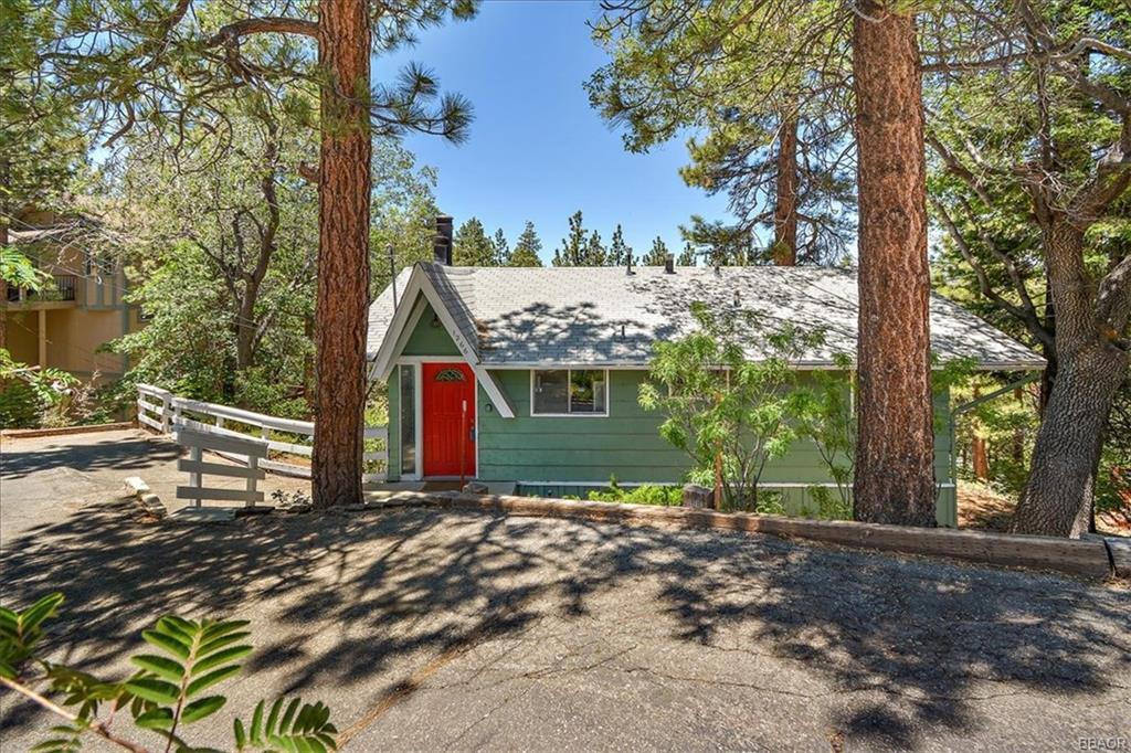 1266 San Pasqual Drive Property Photo