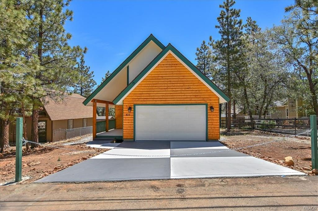 433 Imperial Avenue, Sugarloaf, CA 92386 - Sugarloaf, CA real estate listing