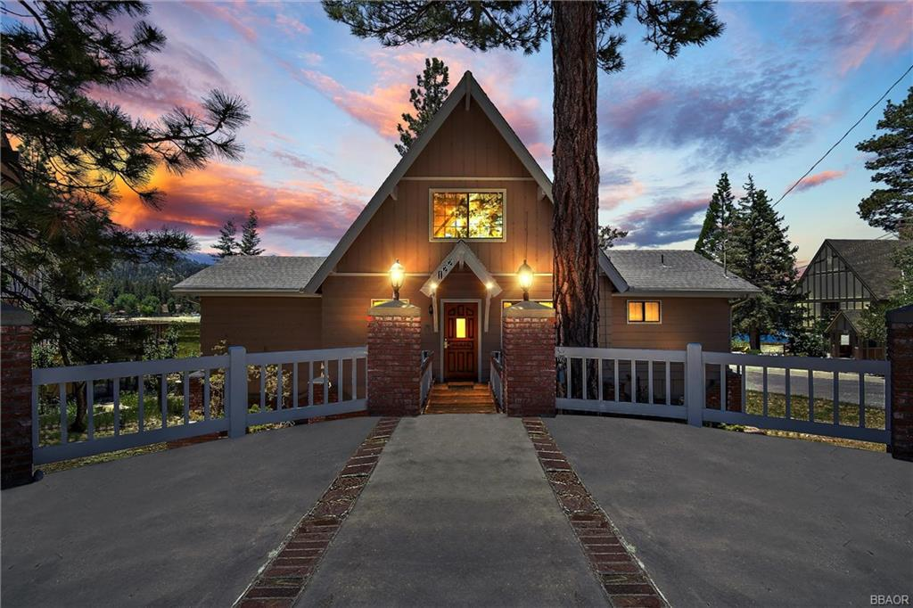 122 Eagle Drive, Big Bear Lake, CA 92315 - Big Bear Lake, CA real estate listing