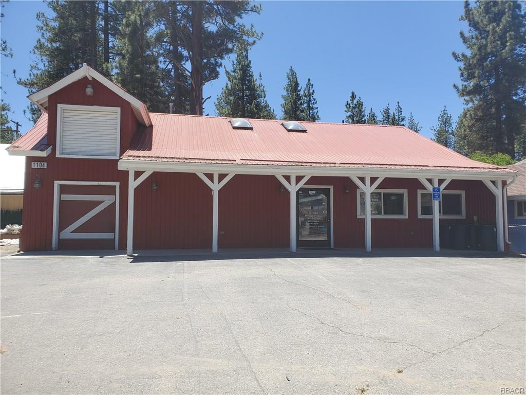 1104 Big Bear Boulevard, Big Bear City, CA 92314 - Big Bear City, CA real estate listing