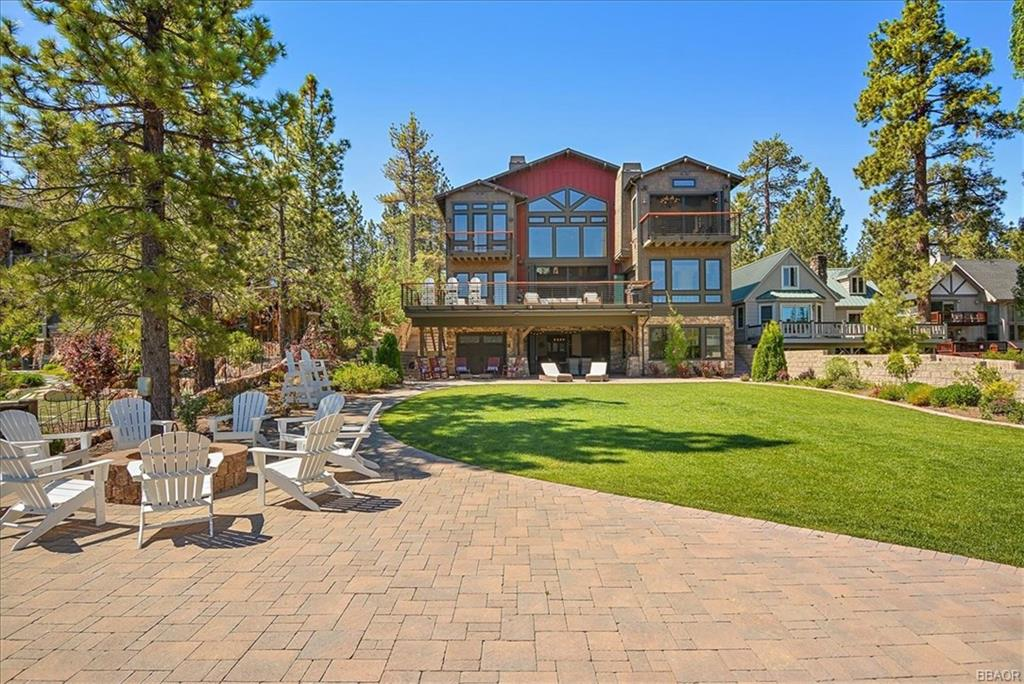 141 Knoll Road, Big Bear Lake, CA 92315 - Big Bear Lake, CA real estate listing