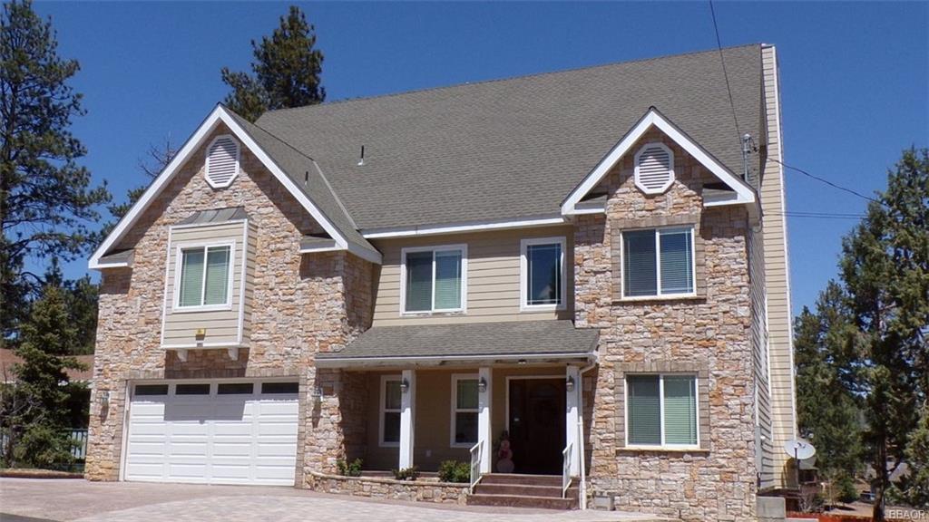 201 Dutch Way, Big Bear City, CA 92314 - Big Bear City, CA real estate listing