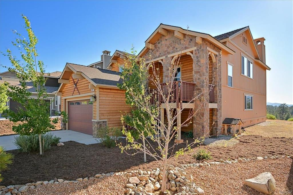 205 Crimson Circle, Big Bear City, CA 92314 - Big Bear City, CA real estate listing
