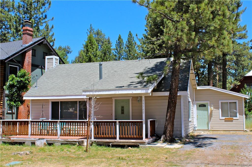 39340 Willow Landing, Big Bear Lake, CA 92315 - Big Bear Lake, CA real estate listing