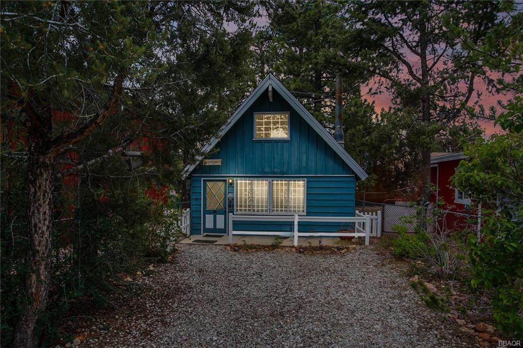 187 Los Angeles Avenue, Sugarloaf, CA 92314 - Sugarloaf, CA real estate listing