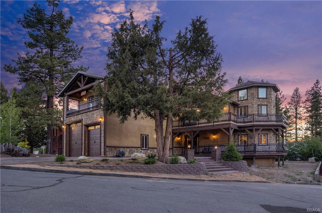 216 Alp Court, Big Bear Lake, CA 92315 - Big Bear Lake, CA real estate listing