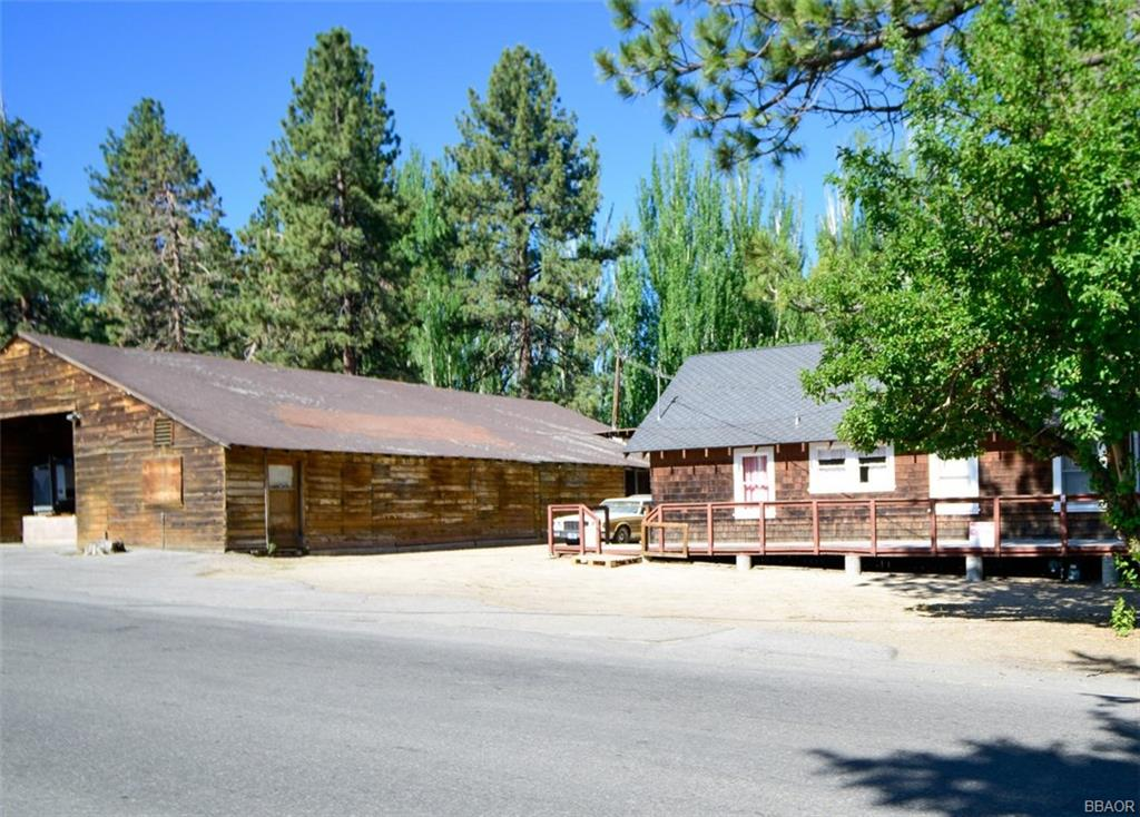 552 Knickerbocker Road, Big Bear Lake, CA 92315 - Big Bear Lake, CA real estate listing