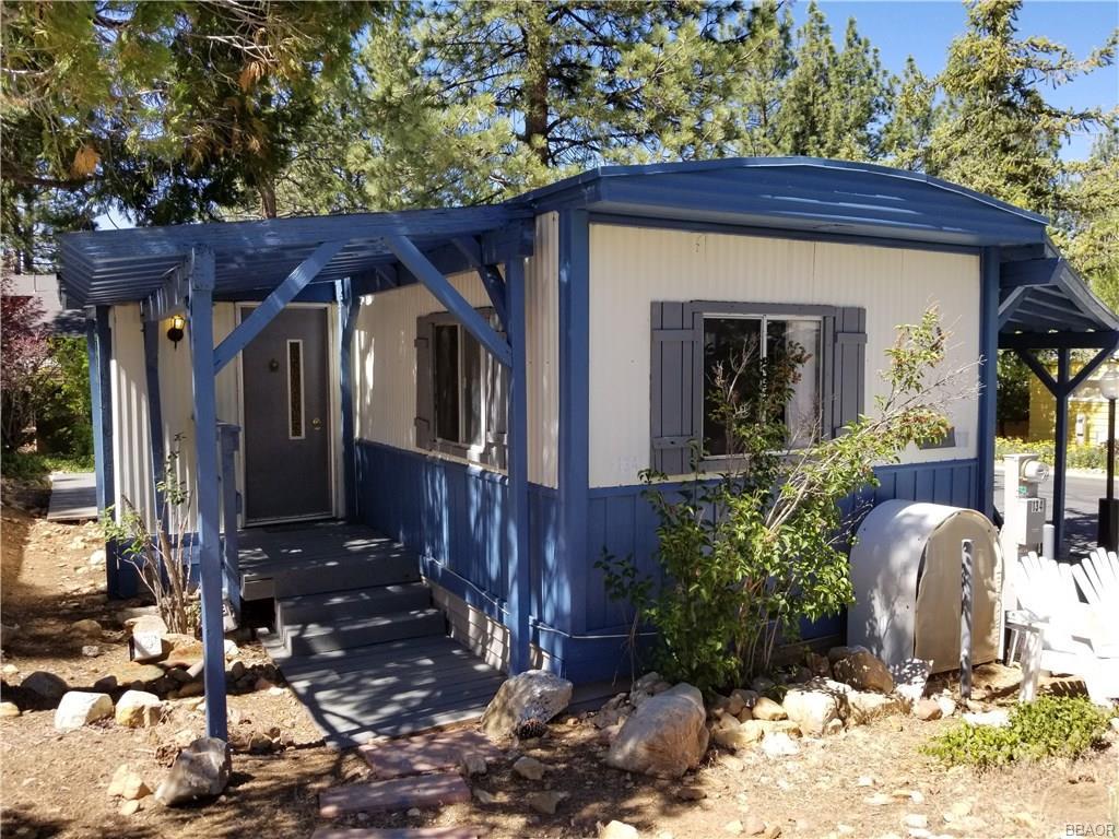 391 Montclair Drive #134, Big Bear City, CA 92314 - Big Bear City, CA real estate listing