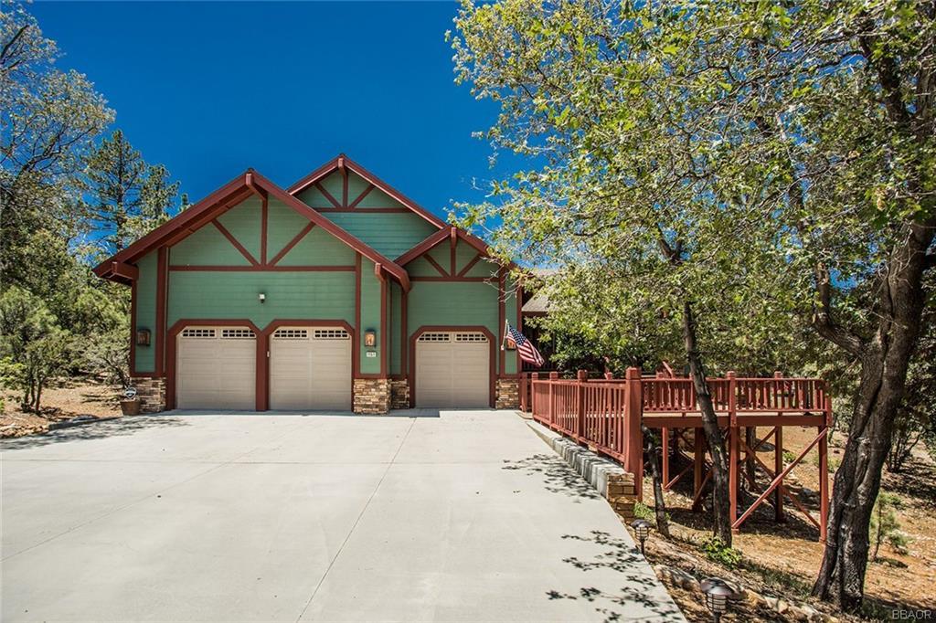 1157 Alameda Road, Big Bear City, CA 92314 - Big Bear City, CA real estate listing