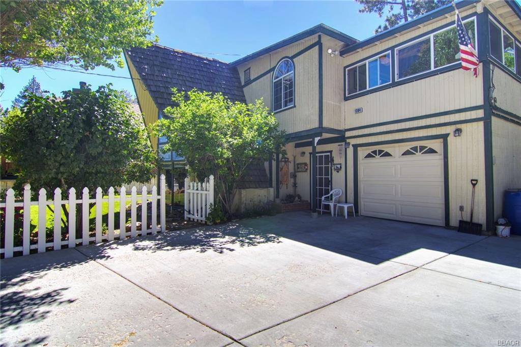 1304 Shay Road, Big Bear City, CA 92314 - Big Bear City, CA real estate listing