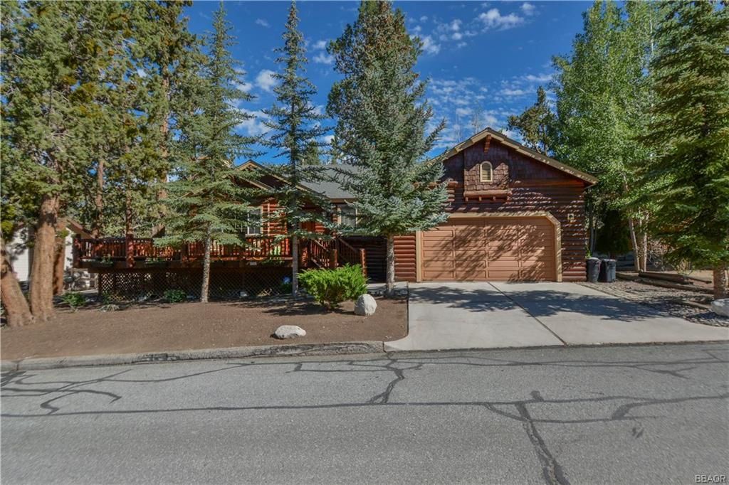 42583 Bear Loop, Big Bear City, CA 92314 - Big Bear City, CA real estate listing