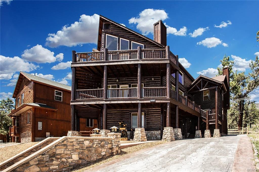 42563 Bear Loop, Big Bear City, CA 92314 - Big Bear City, CA real estate listing