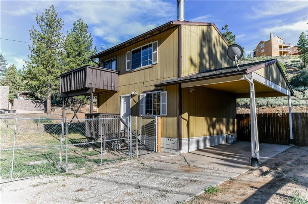 1104 E Big Bear Boulevard Property Photo