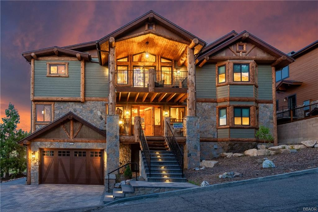 43028 Dogwood Drive, Big Bear Lake, CA 92315 - Big Bear Lake, CA real estate listing