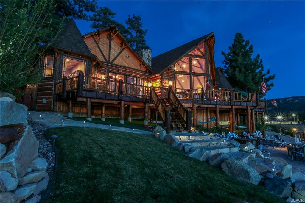 190 Eagle Drive, Big Bear Lake, CA 92315 - Big Bear Lake, CA real estate listing