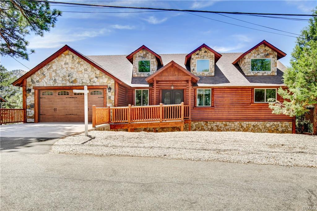 43625 Wolf Road, Big Bear Lake, CA 92315 - Big Bear Lake, CA real estate listing