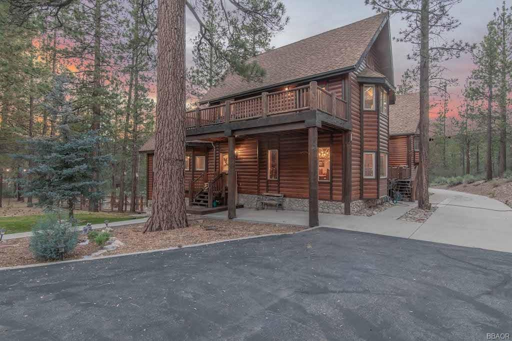 401B Tanglewood, Big Bear City, CA 92314 - Big Bear City, CA real estate listing