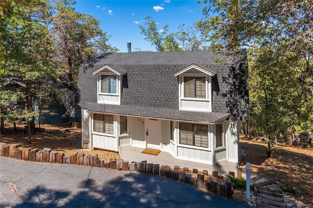 716 Villa Grove Avenue, Big Bear City, CA 92314 - Big Bear City, CA real estate listing