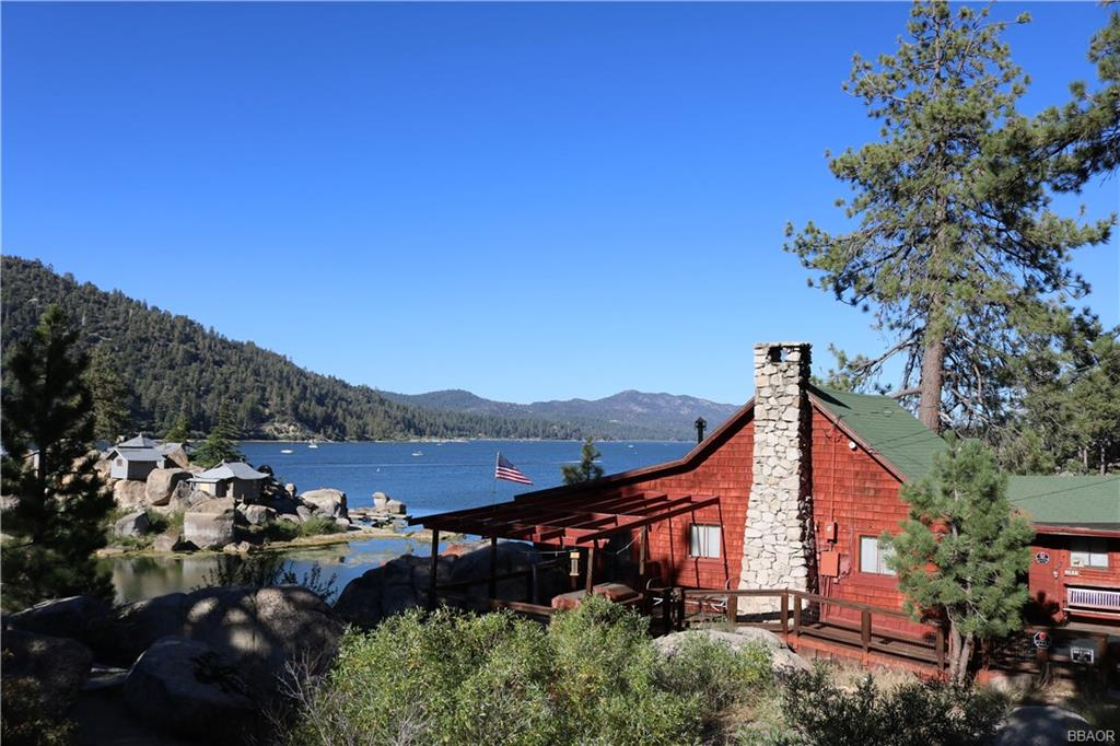 59 Big Bear Boulevard, Big Bear Lake, CA 92315 - Big Bear Lake, CA real estate listing