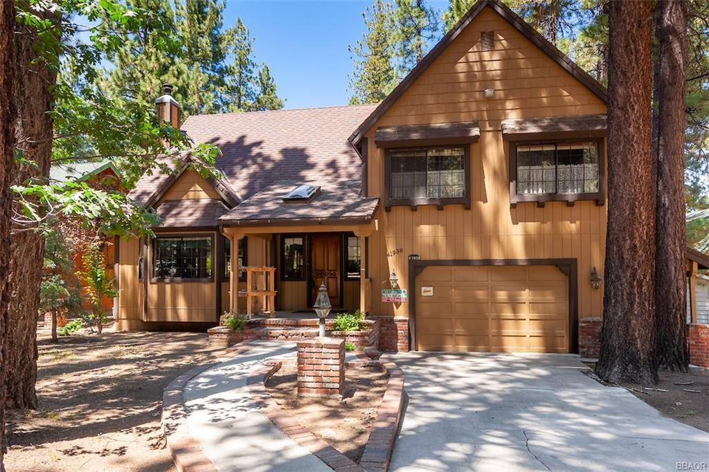 41938 Evergreen Drive Property Photo