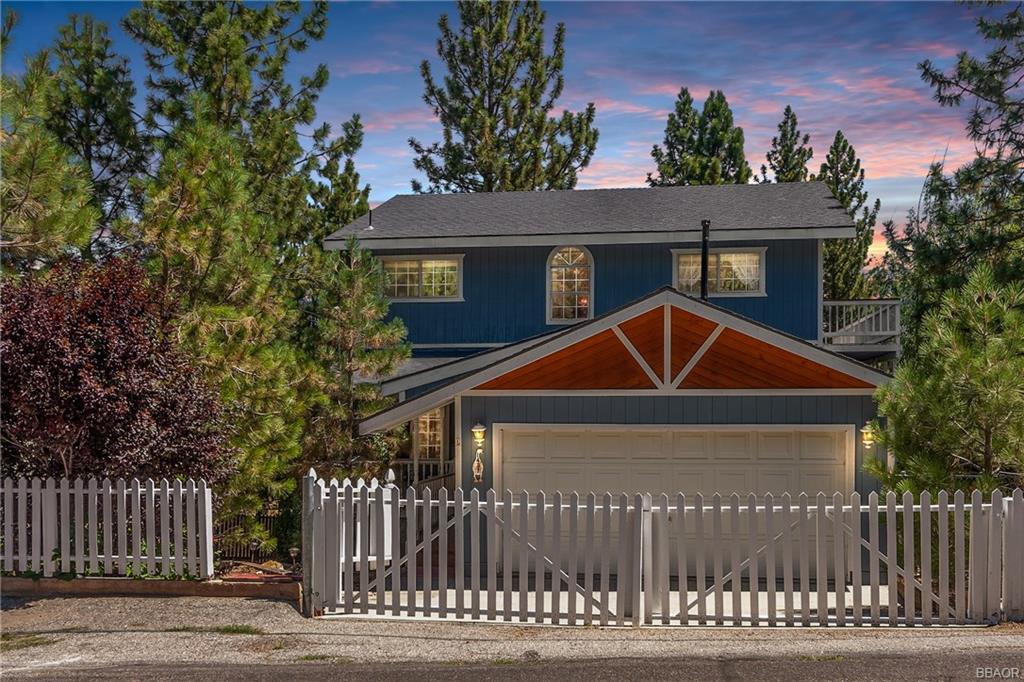 1437 Malabar Way, Big Bear City, CA 92314 - Big Bear City, CA real estate listing