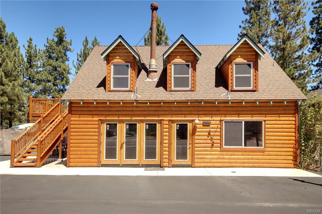 41578 Big Bear Boulevard, Big Bear Lake, CA 92315 - Big Bear Lake, CA real estate listing