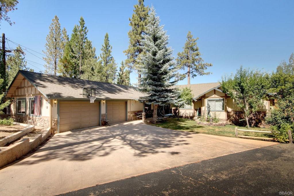 531 Cienega Road, Big Bear Lake, CA 92315 - Big Bear Lake, CA real estate listing