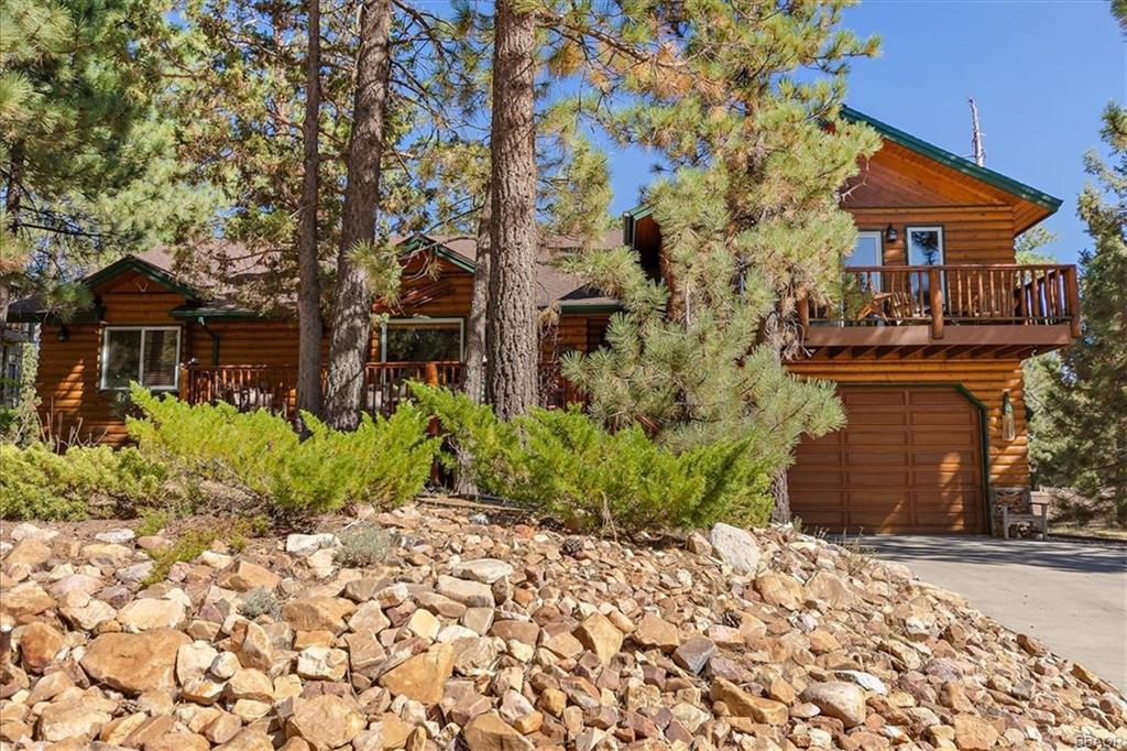 42039 Sky View Ridge Drive, Big Bear Lake, CA 92315 - Big Bear Lake, CA real estate listing