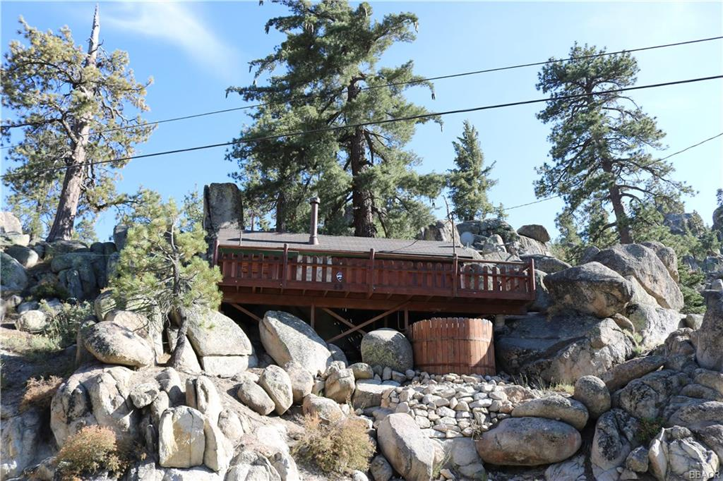 69 Big Bear, Big Bear Lake, CA 92315 - Big Bear Lake, CA real estate listing