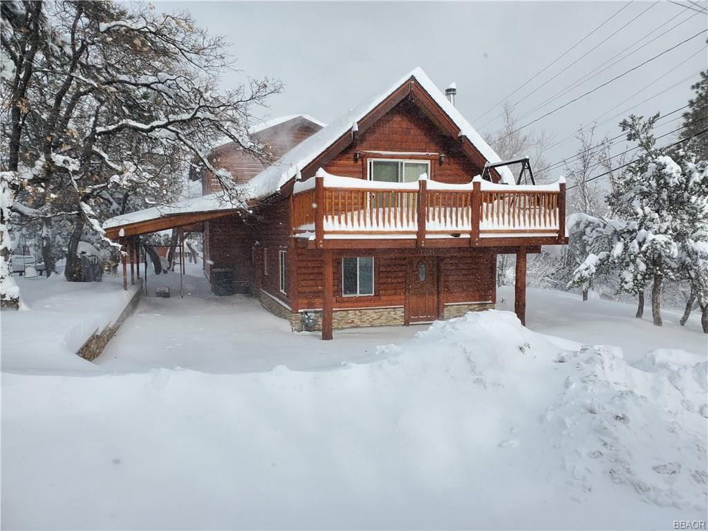 1298 Luna Road, Big Bear City, CA 92314 - Big Bear City, CA real estate listing