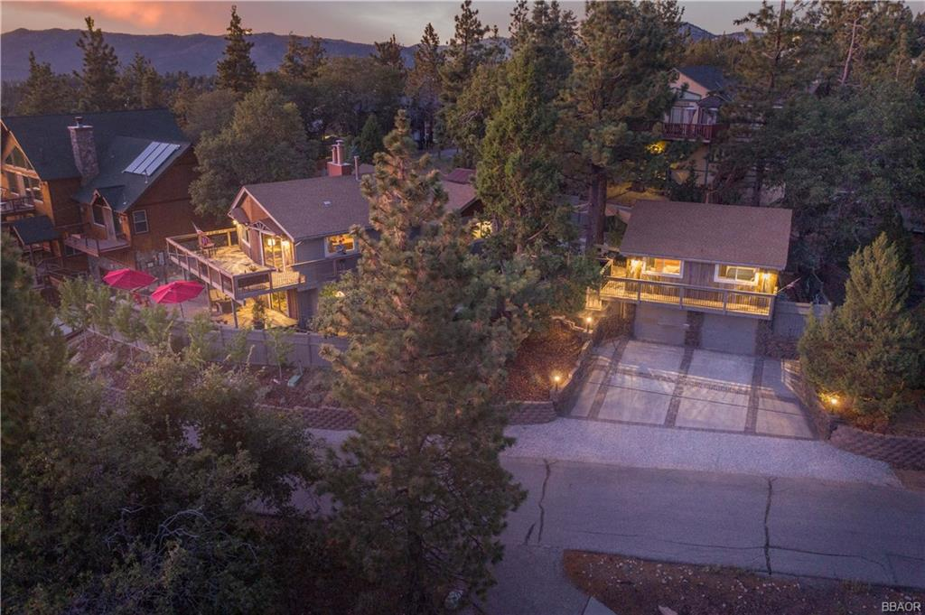 43606 San Pasqual Drive, Big Bear Lake, CA 92315 - Big Bear Lake, CA real estate listing