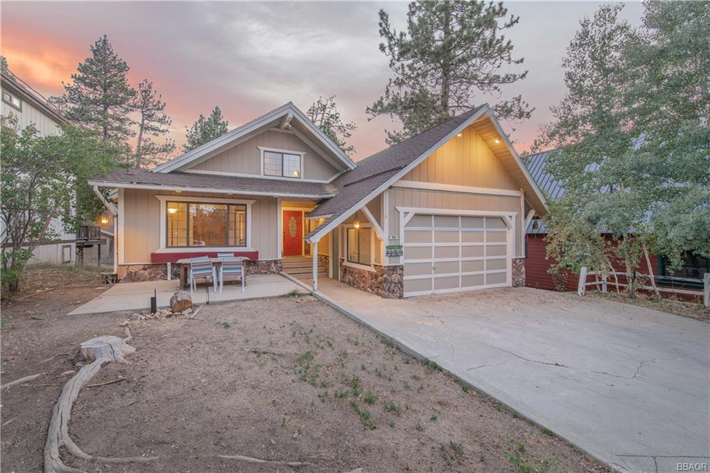 368 Pulaski Road, Big Bear Lake, CA 92315 - Big Bear Lake, CA real estate listing