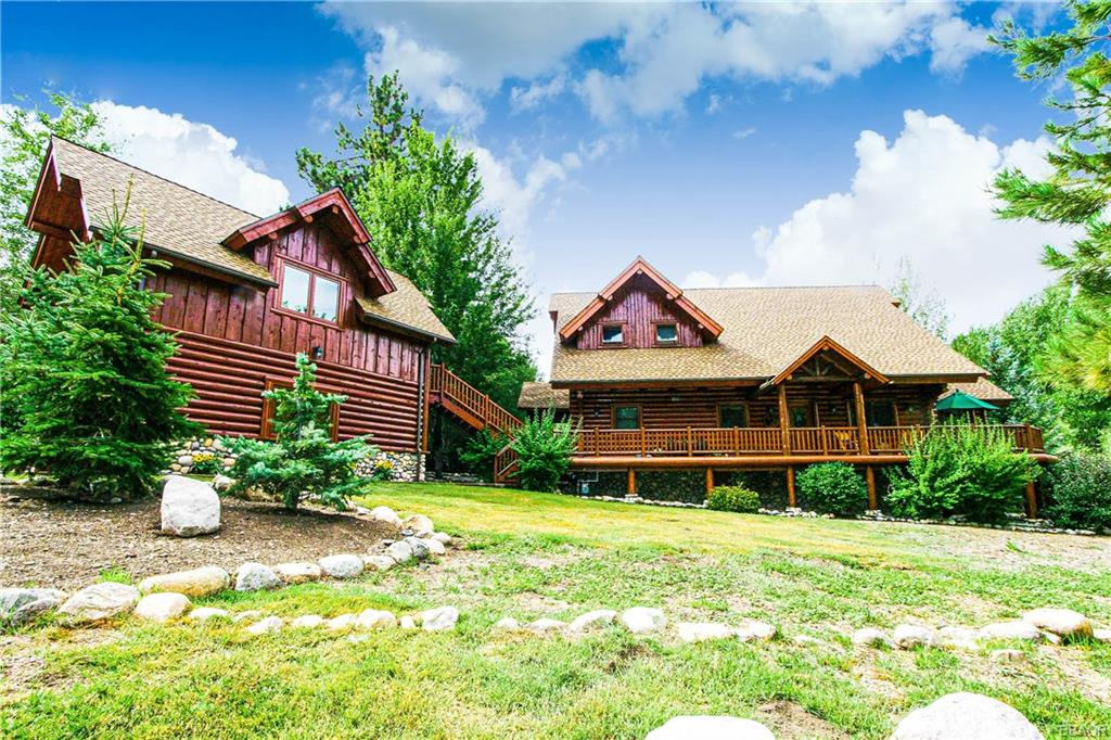 43629 Bow Canyon Road, Big Bear Lake, CA 92315 - Big Bear Lake, CA real estate listing