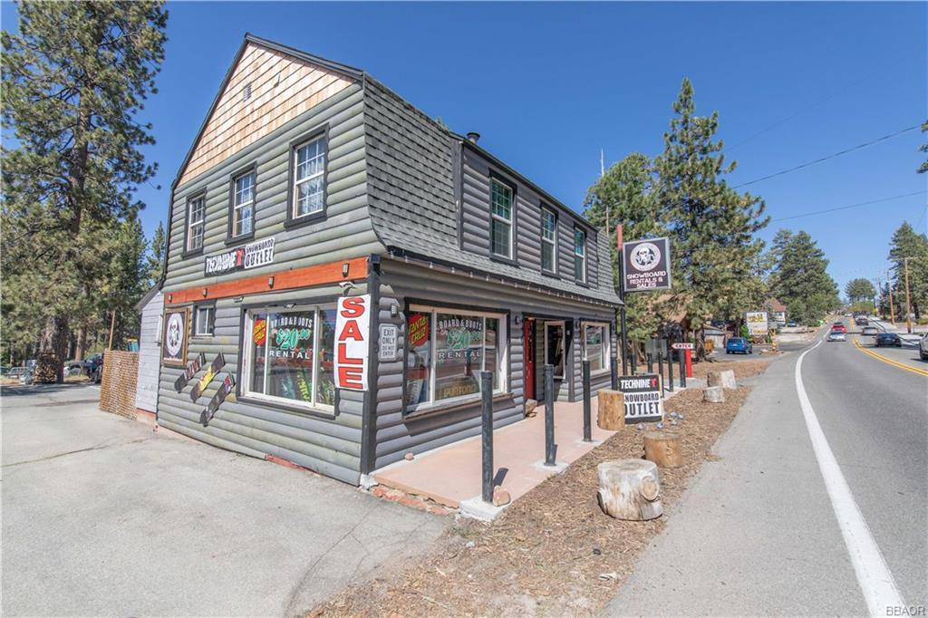 39998 Big Bear Boulevard Property Photo