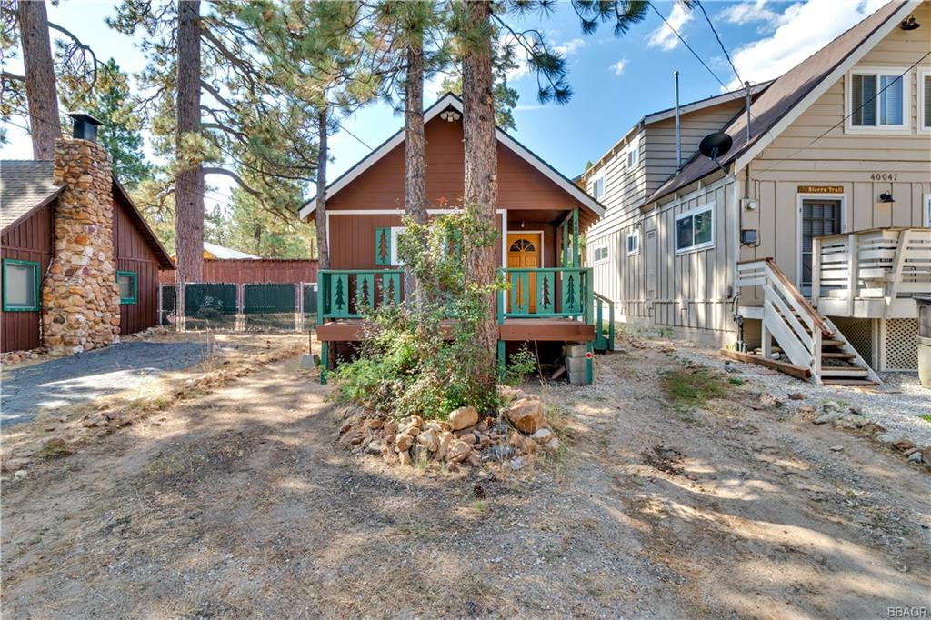 40051 Sierra Trail Property Photo