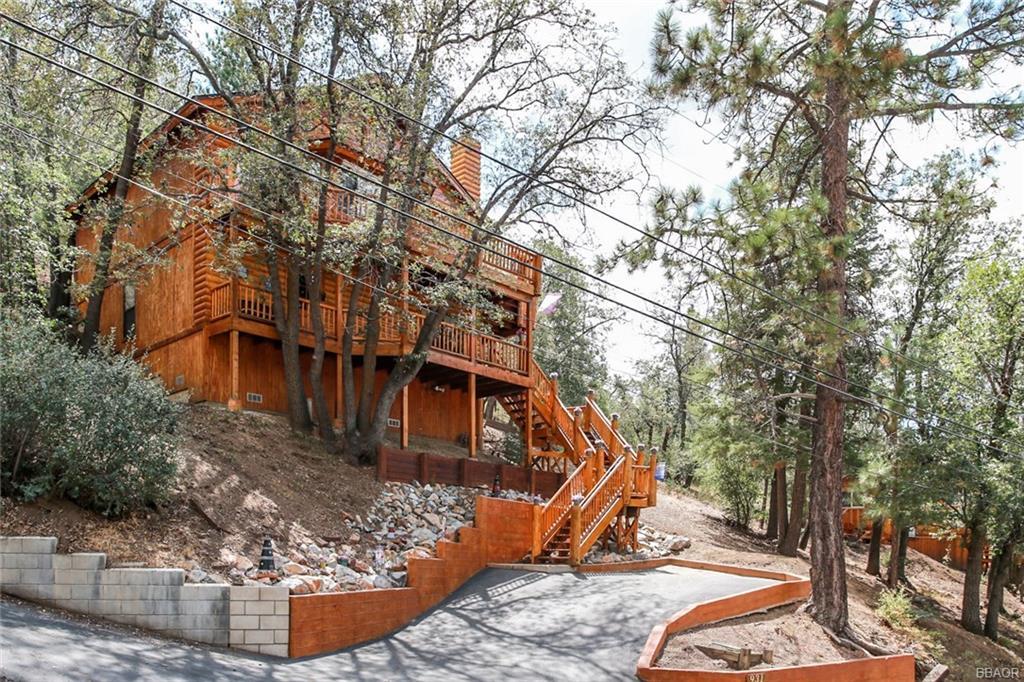 931 Villa Grove Avenue, Big Bear City, CA 92314 - Big Bear City, CA real estate listing