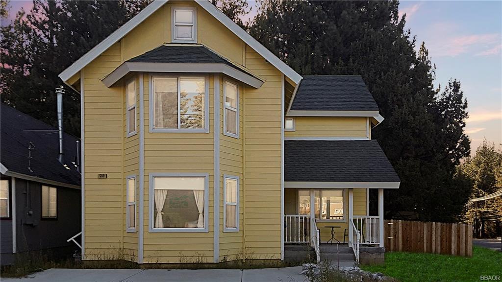 640 Elm Street Property Photo