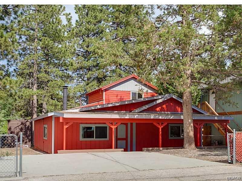 531 San Bernardino, Sugarloaf, CA 92386 - Sugarloaf, CA real estate listing