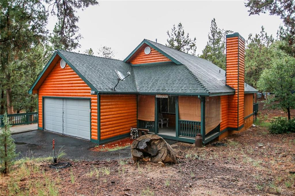 307 Riverside Avenue, Sugarloaf, CA 92386 - Sugarloaf, CA real estate listing