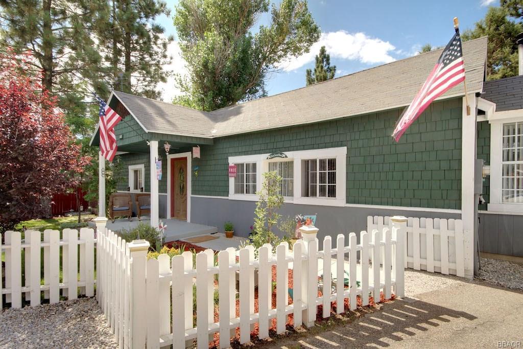 1056 Circle Lane, Big Bear City, CA 92314 - Big Bear City, CA real estate listing