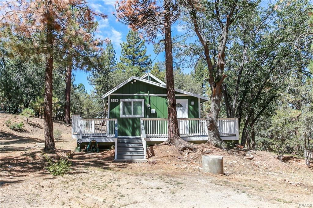 694 Knight Avenue Property Photo