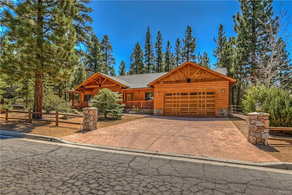 101 Stony Creek Road, Big Bear Lake, CA 92315 - Big Bear Lake, CA real estate listing