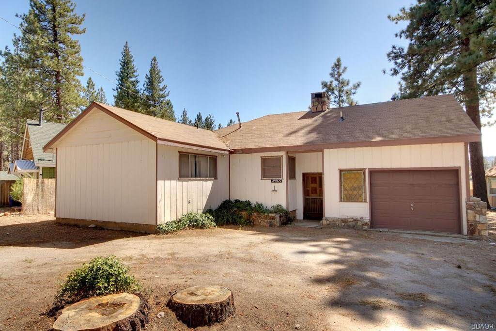 39527 North Shore Drive, Fawnskin, CA 92333 - Fawnskin, CA real estate listing