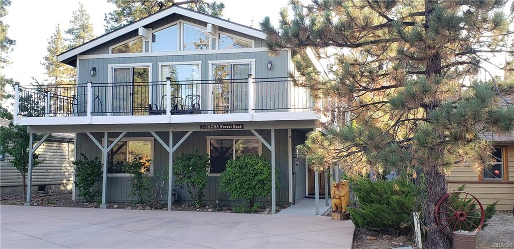 39795 Forest Road, Big Bear Lake, CA 92315 - Big Bear Lake, CA real estate listing