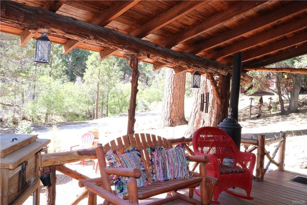 9 Polique Canyon, Fawnskin, CA 92333 - Fawnskin, CA real estate listing