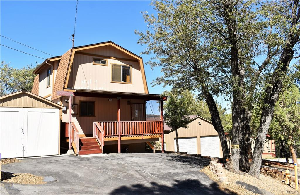 442 Inyo Avenue, Sugarloaf, CA 92386 - Sugarloaf, CA real estate listing