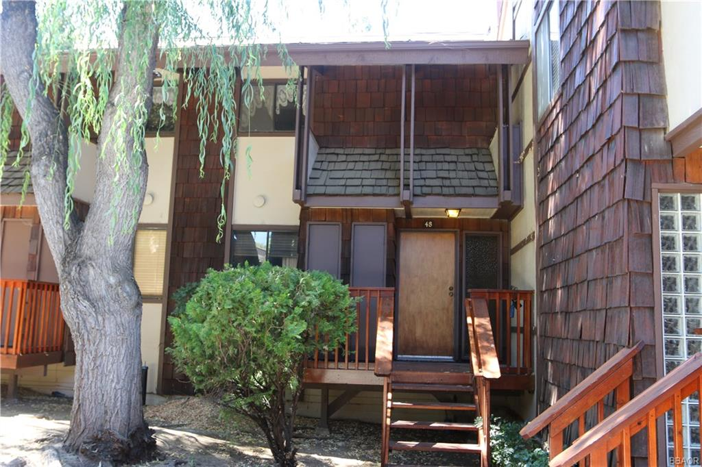 861 Thrush Drive #48, Big Bear Lake, CA 92315 - Big Bear Lake, CA real estate listing