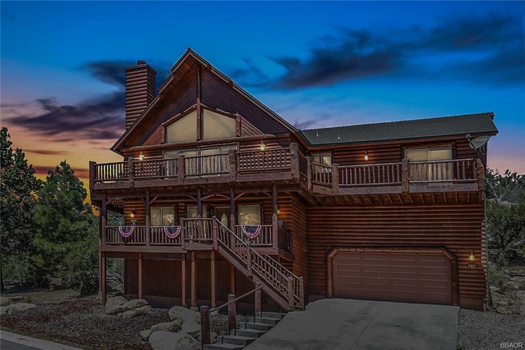 278 Stony Creek Road Property Photo