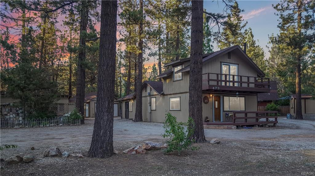 473 North Shore Drive, Big Bear City, CA 92314 - Big Bear City, CA real estate listing