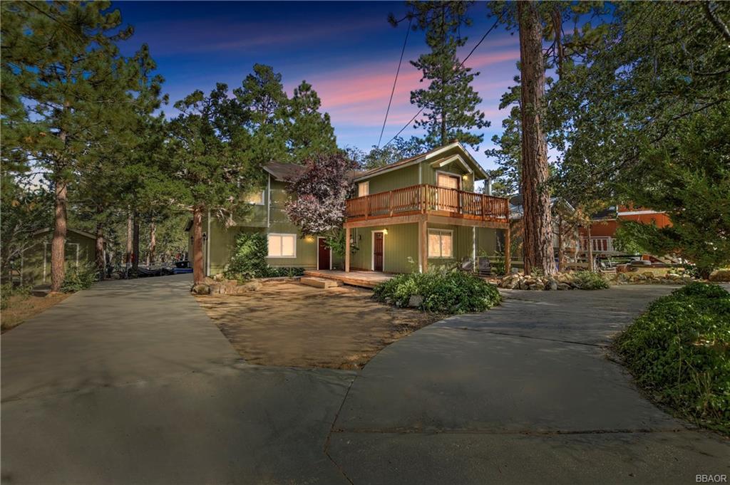 407 Los Angeles Avenue, Sugarloaf, CA 92386 - Sugarloaf, CA real estate listing